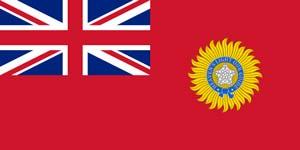 British Flag, Red Ensign