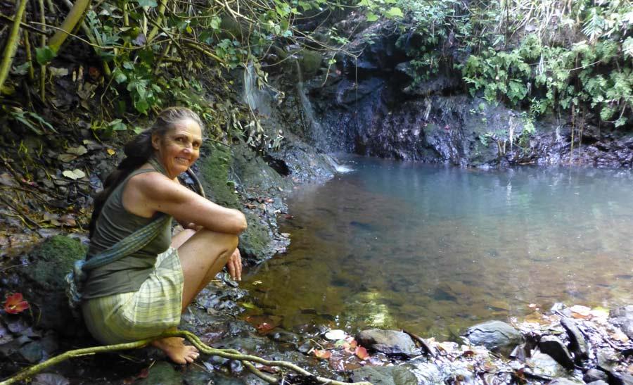 Shantara in Maui