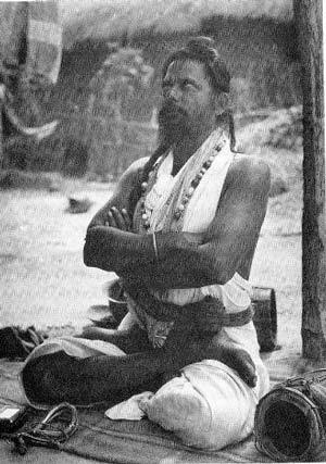 Nabani Das Khyappa Baul