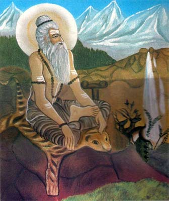 Rishi Kashyapa