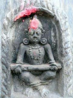Vijnana Bhairava