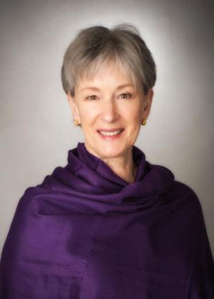 Yogacharya Ellen O'Briane