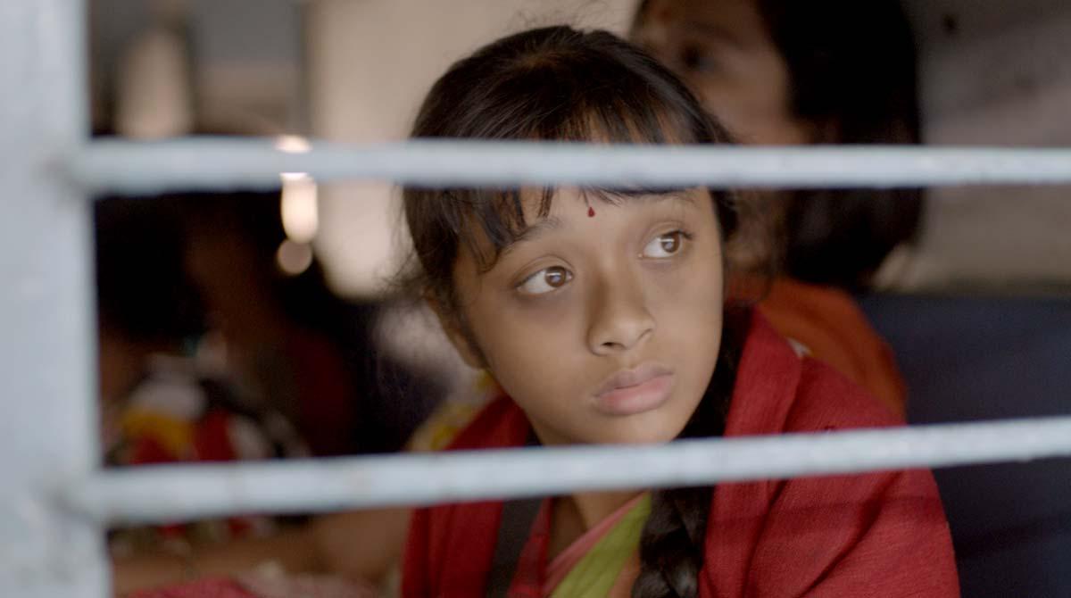 Nepalise Girl