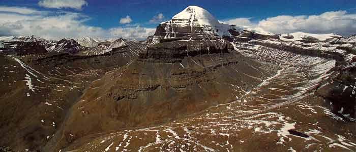 Mount Kailash, Manasarovar