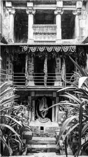 Mata bhavani ni Vaav