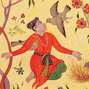 ramazmana mughal akbar