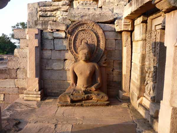 buddha gupta temple