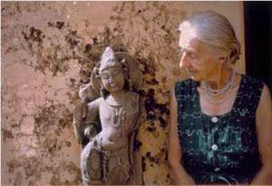 Devi Benares