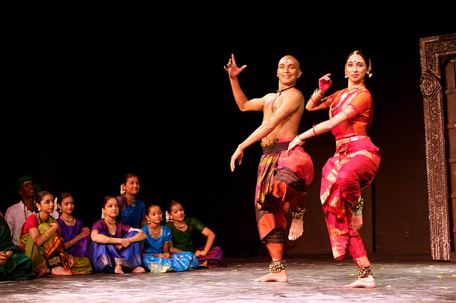 Patanjali Dance Performance