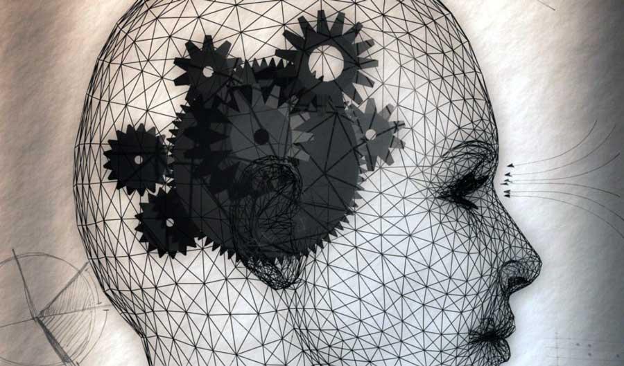 Alalytical Head