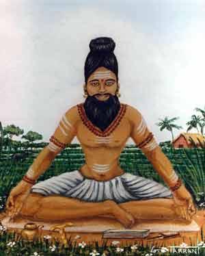Siddha Tirumular