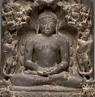 Jina Parshvanatha