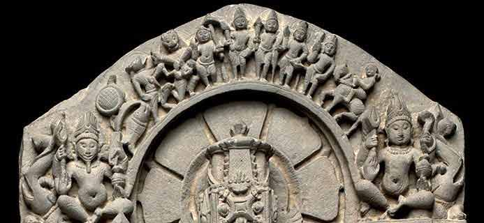Vishnu Brahma Shiva