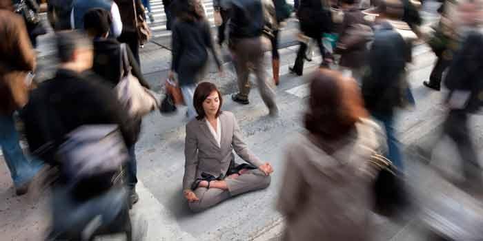 vipassana mindfulness