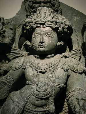 Bhairava Musée Guimet