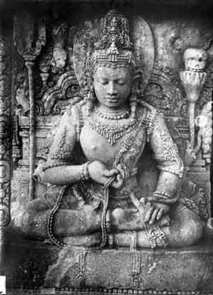 Shiva Tropenmuseum
