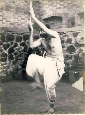 Gurkkal Sathya Narayan