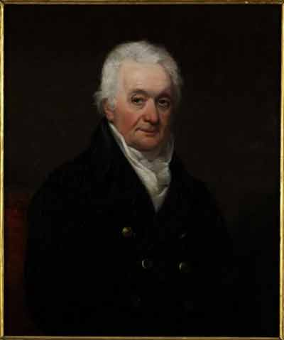 Sir Thomas Metcalfe