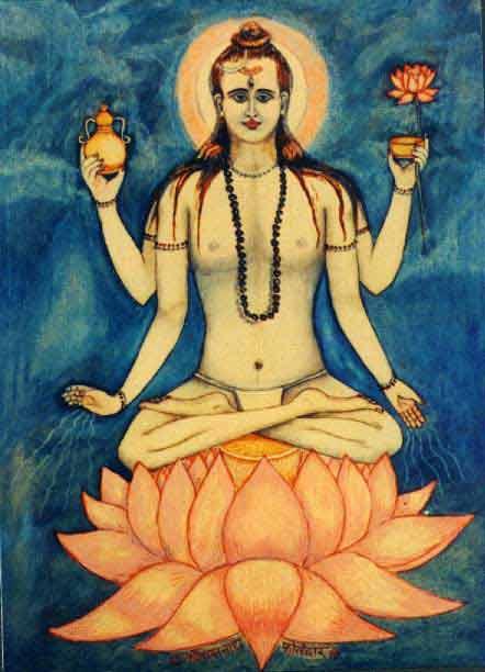 Amriteshwar Bhairav