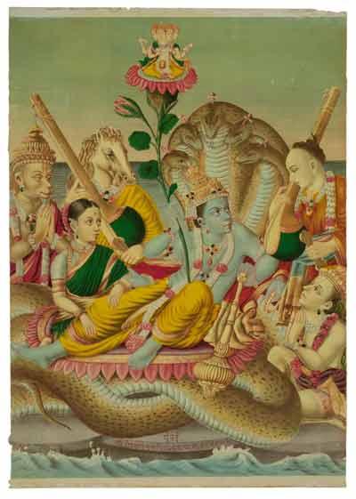 Sheshanarayana