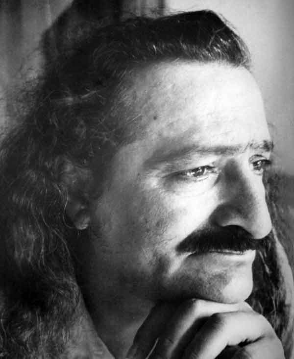 Meher Baba 1941