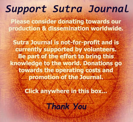Donate to Sutra Journal